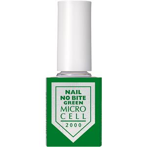 Micro Cell - Nagelpflege - Nail No Bite Green