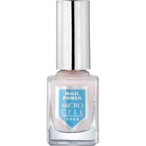 Micro Cell - Nagelpflege - Nail Power