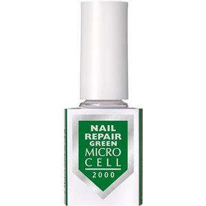 Micro Cell - Nagelpflege - Nail Repair Green