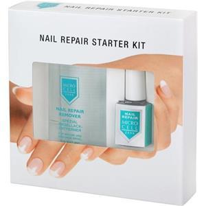 Micro Cell - Nagelpflege - Nail Repair Starter Kit Geschenkset