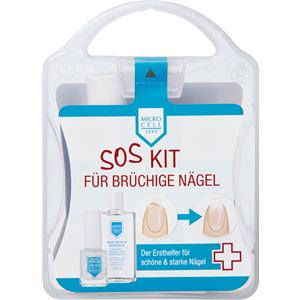 Micro Cell - Nail care - SOS Kit