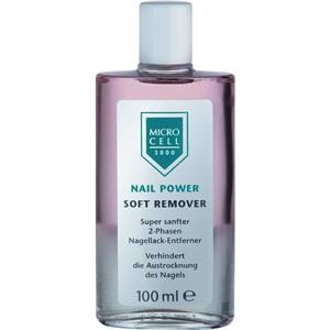 Micro Cell - Nail care - Sensitive Cream Remover