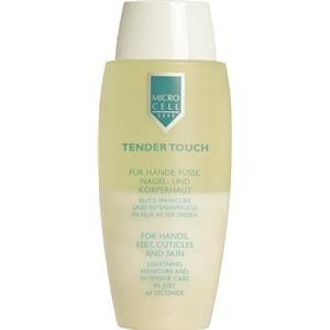 Micro Cell - Nagelpflege - Tender Touch