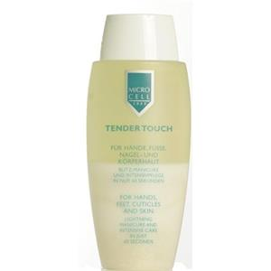 Micro Cell - Nagelpflege - Tender Touch Peeling