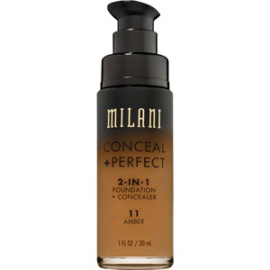Milani - Foundation - Conceal & Perfect 2-in-1 Foundation & Concealer