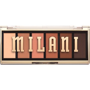 Milani - Sombras de ojos - Eyes Most Wanted Palettes