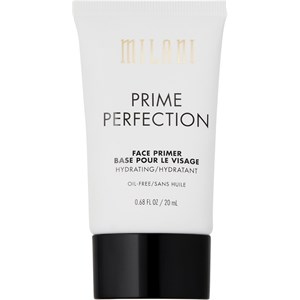 Milani - Primer - Prime Perfection Face Primer Hydrating & Pore-Minimizing