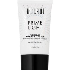 Milani - Primer - Prime Perfection Prime Light