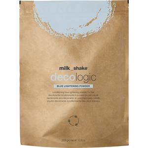 Milk_Shake - Tints - Blue Lightening Powder