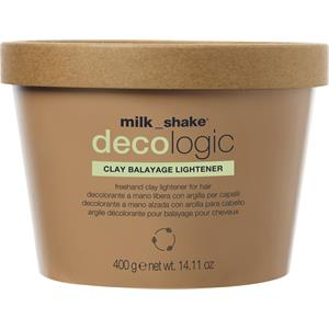 Milk_Shake - Tints - Clay Balayage Lightener