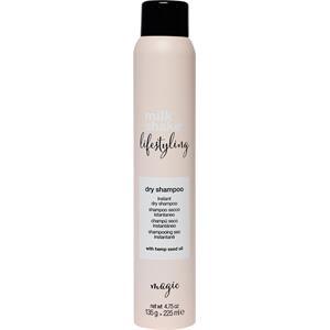 Milk_Shake - Shampoo - Lifestyling Dry Shampoo