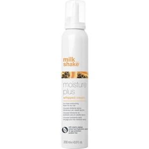 Milk_Shake - Styling - Whipped Cream Moisture Plus