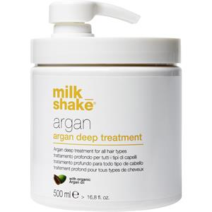 Milk_Shake - Treatments - Glistening Argan Oil Deep Treatment