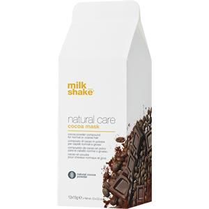 Milk_Shake - Treatments - Natural Care Mask