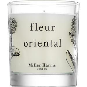 Miller Harris - Fleur Oriental - Scented Candle