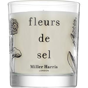 Miller Harris - Fleurs de Sel - Scented Candle