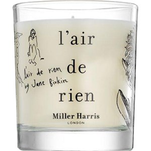 Miller Harris - L'Air de Rien - Duftkerze