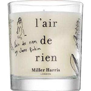 Miller Harris Damendüfte L´Air de Rien Duftkerze