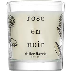 Miller Harris - Rose En Noir - Duftkerze