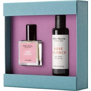 Miller Harris - Rose Silence - Rose Silence Travel Collection  Geschenkset
