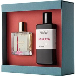 Miller Harris - Scherzo - Scherzo Collection Geschenkset