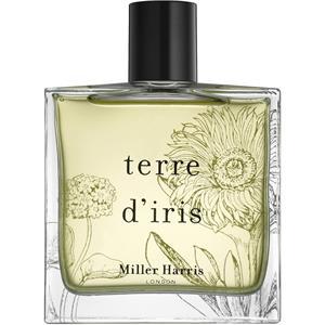 Miller Harris - Terre d'Iris - Eau de Parfum Spray