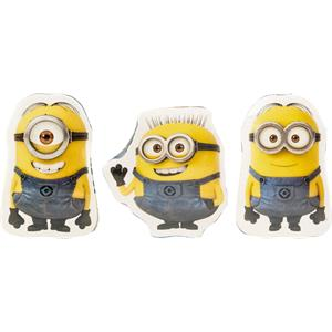 Image of Minions Pflege Accessoires Magic Flannels 1 Stk.