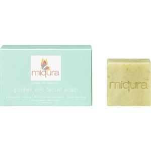 miqura-pflege-golden-silk-collection-golden-silk-facial-soap-40-g