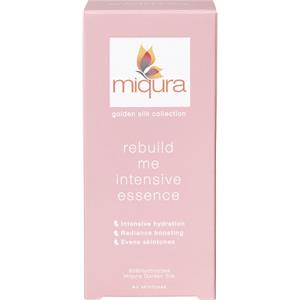 Miqura - Golden Silk Collection - Rebuild Me Intensive Essence