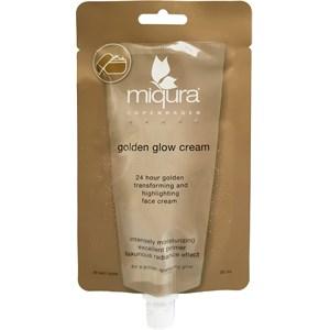 Miqura - Golden Silk Collection - Transforming Glow Cream