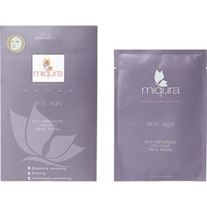 Miqura - Premium Mask Collection - Anti Age Sheet Mask