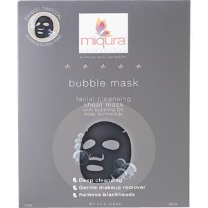 Miqura - Premium Mask Collection - Bubble Mask
