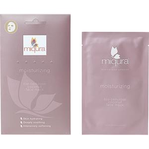 Miqura - Premium Mask Collection - Moisturizing Sheet Mask