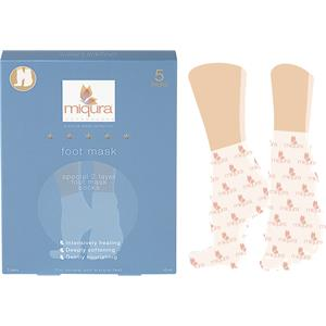 Miqura - Premium Mask Collection - Premium Foot Mask