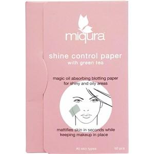 Miqura - Premium Mask Collection - Shine Control Paper