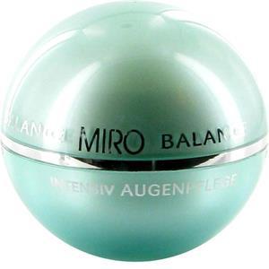 Miro - Balance - Intensiv Augenpflege