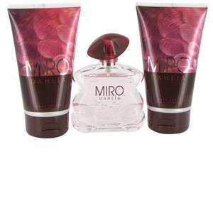 Miro - Dahlia - Geschenkset