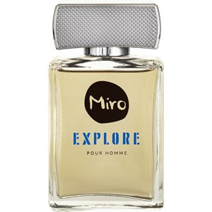 Miro - Explore - Eau de Toilette Spray