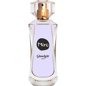 Image of Miro Damendüfte Glamlight Eau de Parfum Spray 50 ml