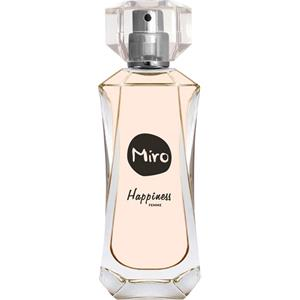 Image of Miro Damendüfte Happiness Eau de Parfum Spray 50 ml