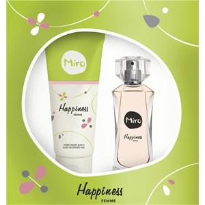 Miro - Happiness - Gift Set