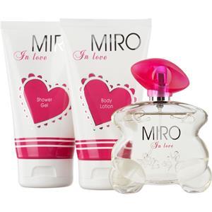 Miro - In Love - Geschenkset