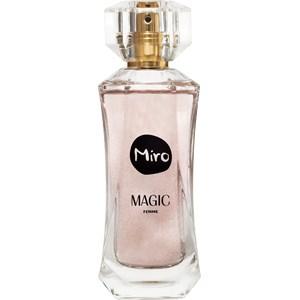 miro miro magic