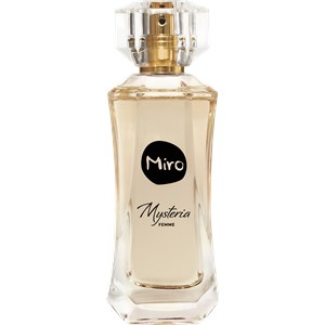 Miro - Mysteria - Eau de Parfum Spray