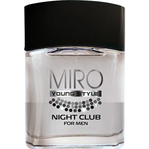 Miro - Nightclub - Eau de Toilette Spray