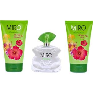 Miro - Paradiso - Geschenkset