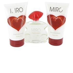 Miro - Passione - Geschenkset