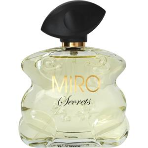 Miro - Secrets - Eau de Parfum Spray