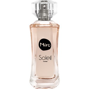 Miro Damendüfte Soleil Eau de Parfum Spray 50 ml