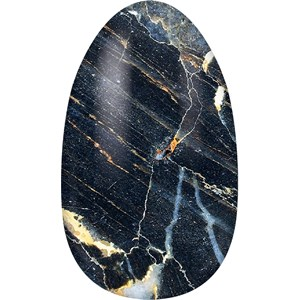 Miss Sophie - Nagelfolien - Midnight Marble Nail Wraps